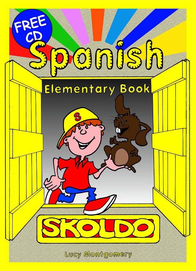 skoldo spanish elementary pupil