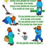 Skoldo Elementary French book PG17 sample