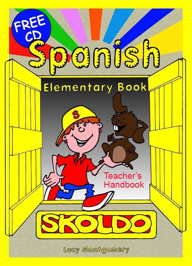skoldo SPANISH ELEMENTARY TEACHERS Handbook