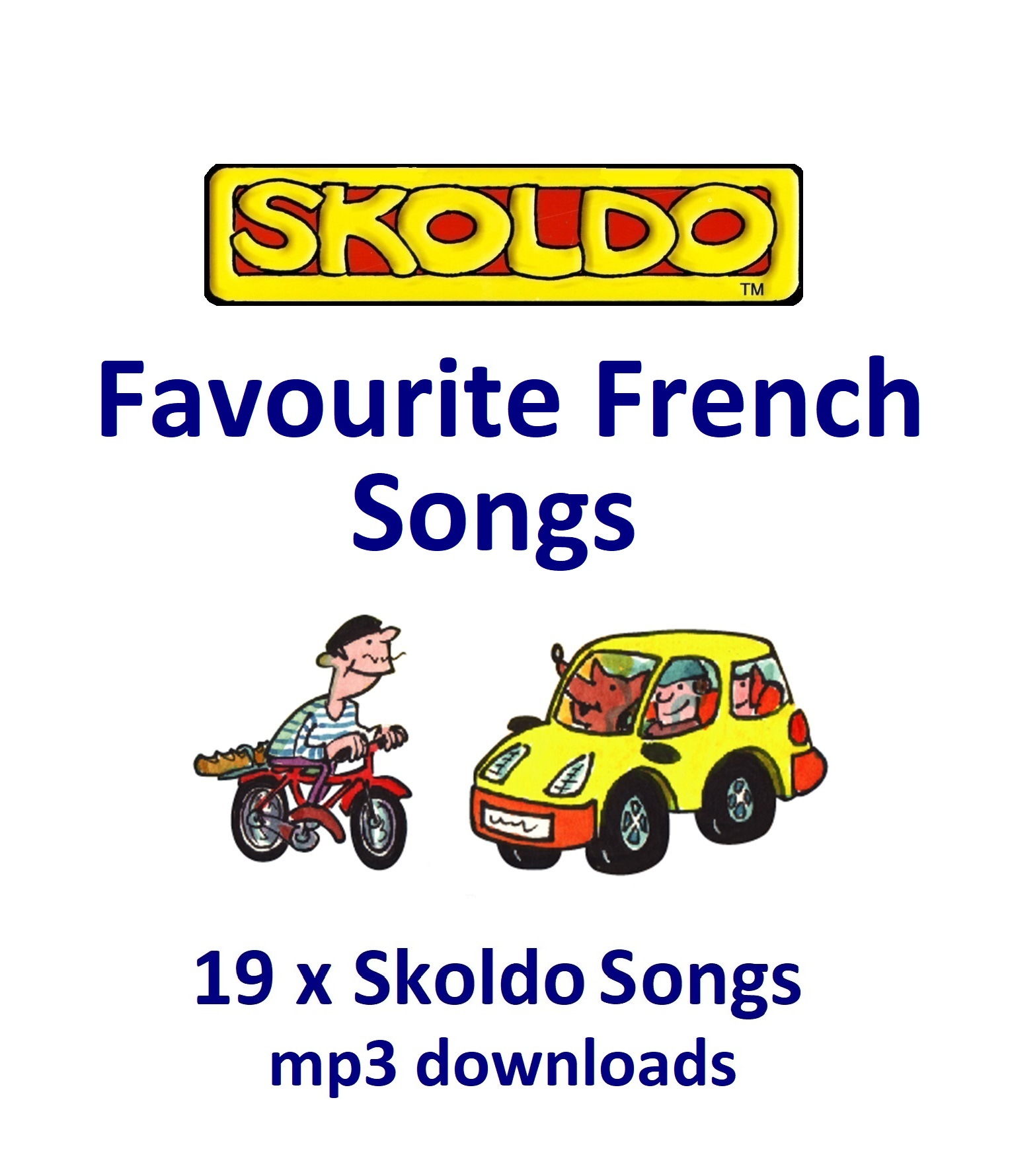 Top 100 French Songs You Must Hear