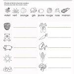 Skoldo Elementary Colours 3 (choose correct colour)