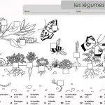 Skoldo Growing things (veg picture)