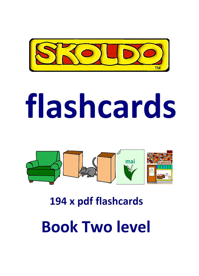 Skoldo Book 2 Flashcards